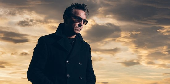 Richard Hawley Further Band 1