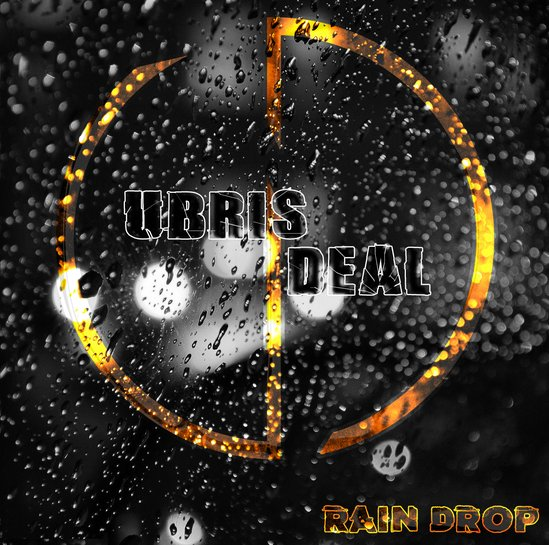 UBRIS DEAL Rain Drop