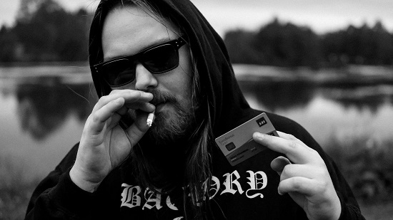 Varg Evanescence A Love Letter band 2