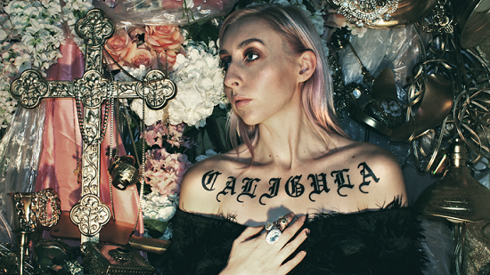 Lingua Ignota Caligula band 1