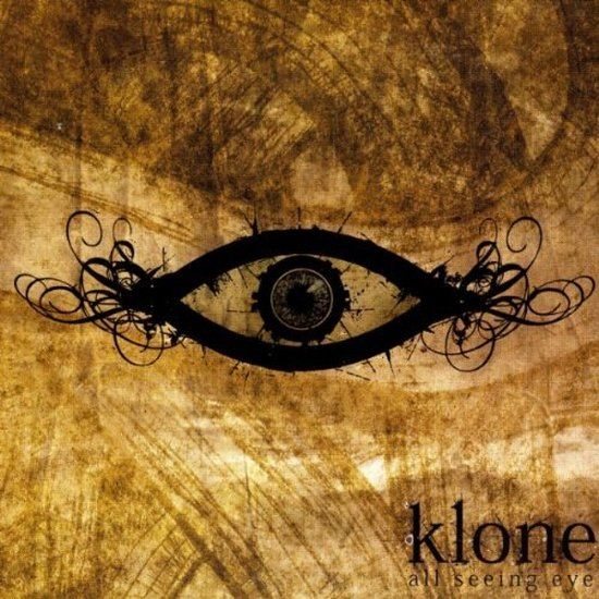 Klone All Seeing Eye