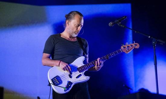 Thom Yorke Anima Band 2