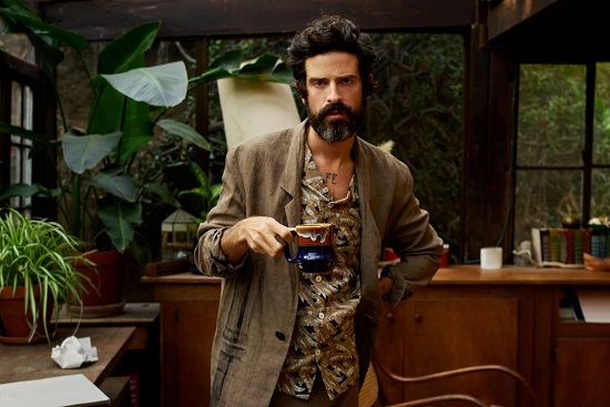 Devendra Banhart Ma Band 1