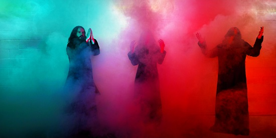 Sunn O))) Life Metal band 1