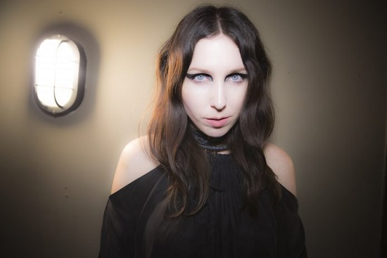 Chelsea Wolfe Birth Of Violence band 1