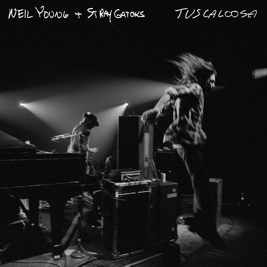 Neil Young Tuscaloosa