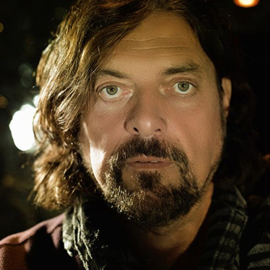 Alan Parsons The Secret band 3
