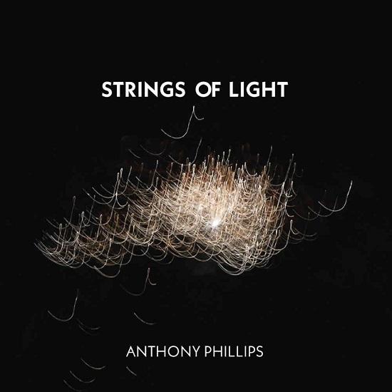 Anthony phillips Strings Of Light