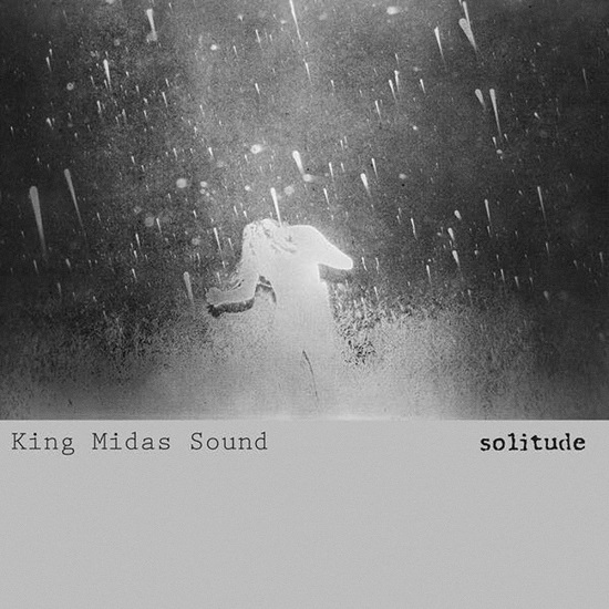 King Midas Sound Solitude