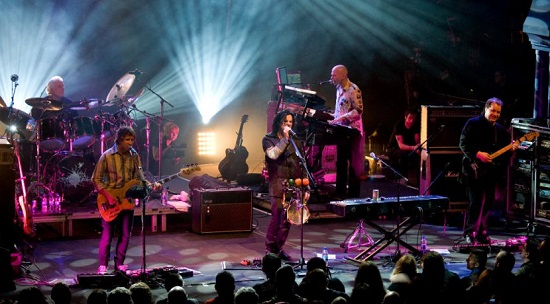 Marillion With Friends From The Orchestra band 2