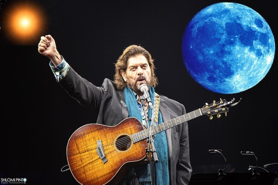 alan parsons the Secret band 2