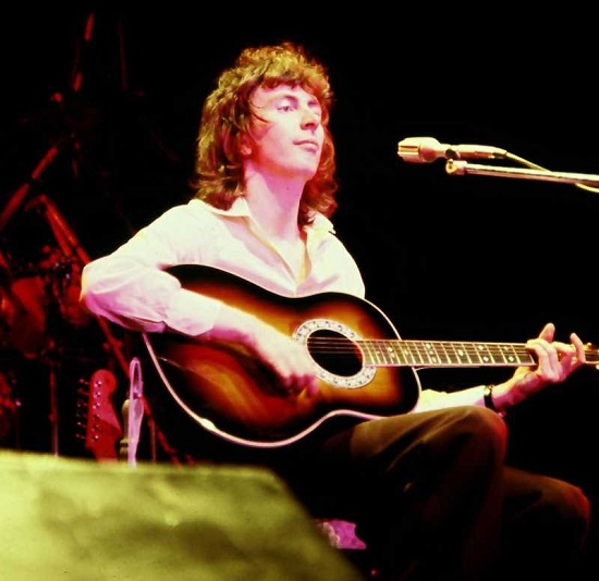 Al Stewart The Year Of The Cat Band 2