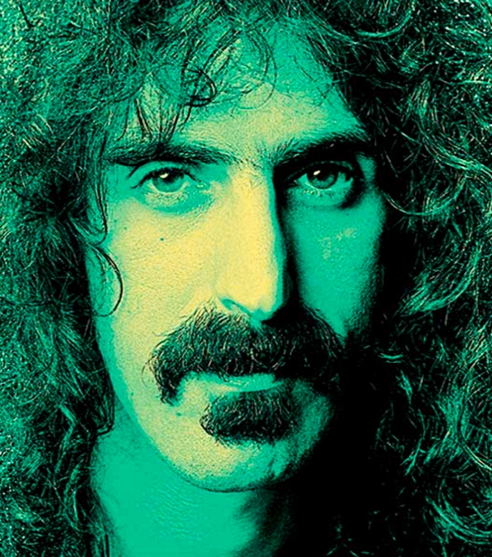 Frank Zappa Hot Rats Band1