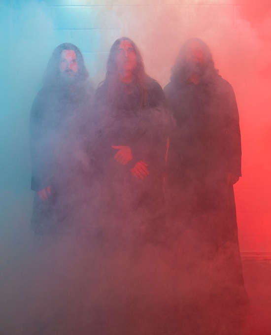 Sunn O))) Pyroclasts Band 1