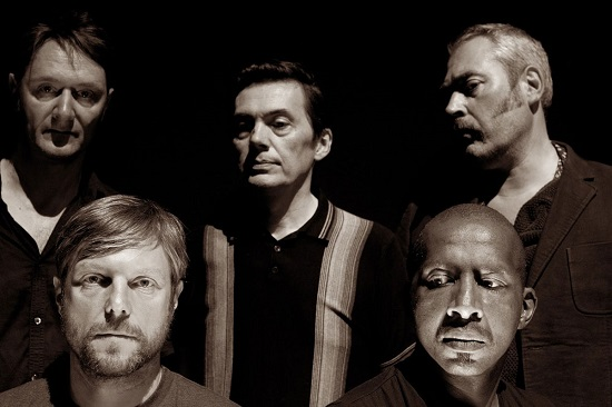 Tindersticks No Treasure But Hope Band 2