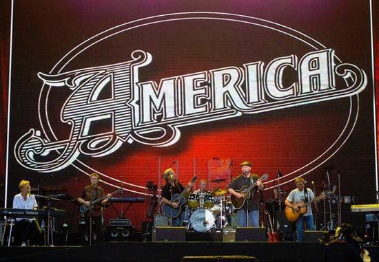 America Band 2