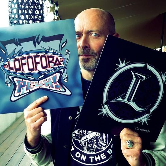 Live report et interview Lofofora (Bini Test – La Chaux-de-Fonds) band5