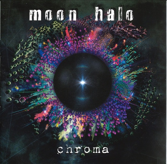 Moon Halo Chroma