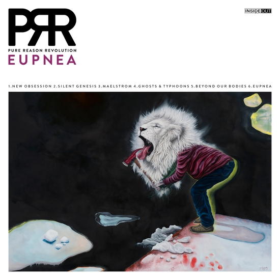 Pure Reason Revolution Eupnea