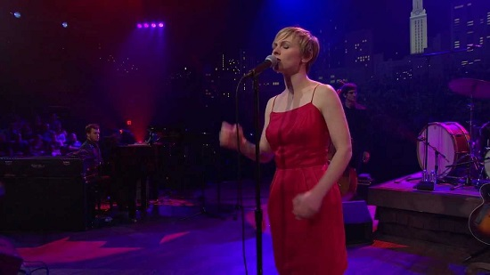 Kat Edmonson Dreamers Do Band 2