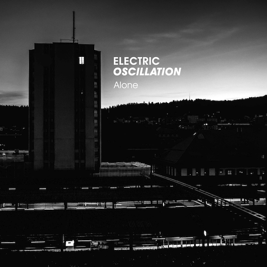 Electric Oscillation Alone