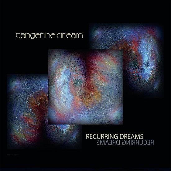 Tangerine Dream Recurring Dreams
