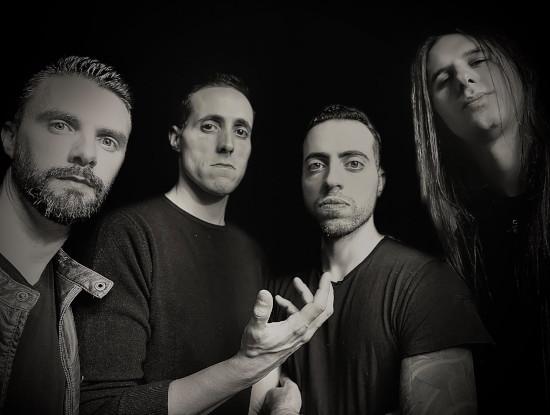 Darktribe Voici L'Homme band1