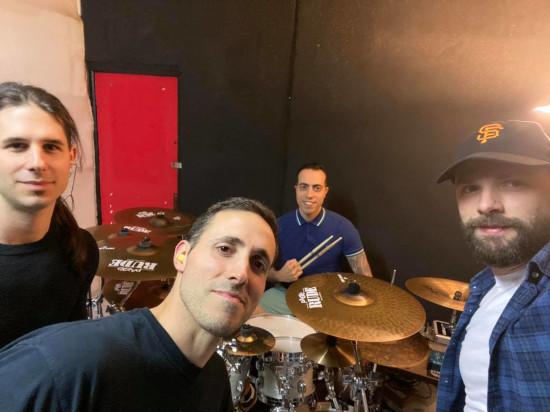 Darktribe Voici L'Homme band2
