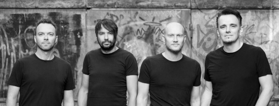 The Pineapple Thief Versions Of Truth band2