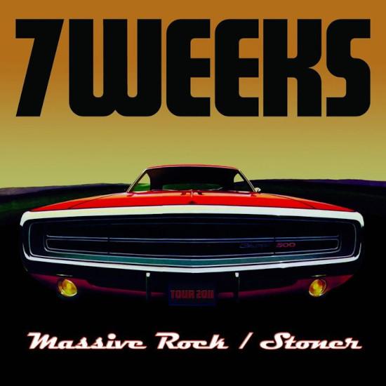 7 weeks B(l)ack Days band1