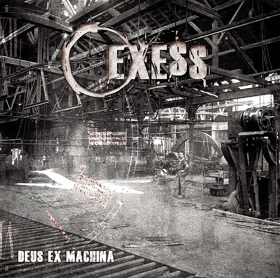 Exess Deux Ex Machina