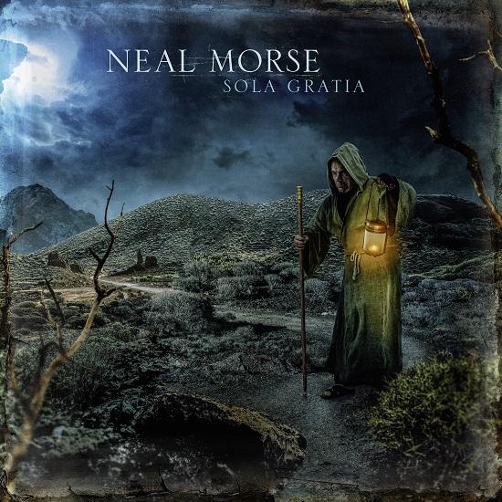 Neal Morse Sola Gratia