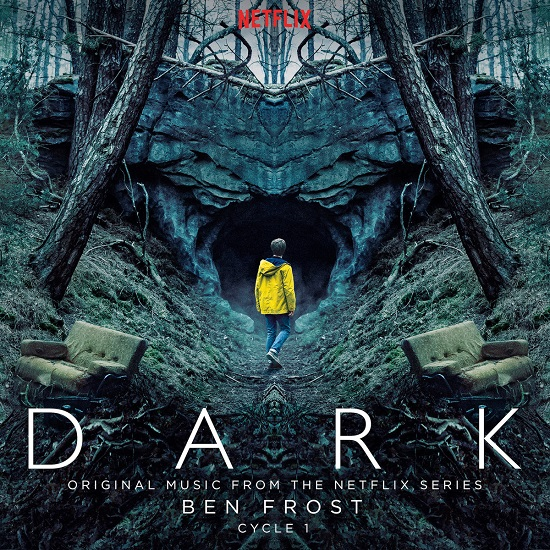 Ben Frost Dark Cycle 1