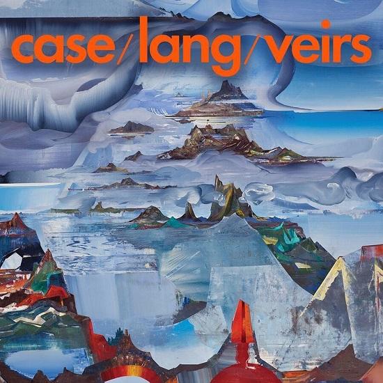 Case Land Veirs Neko Case, K.D.Lang, Laura Veirs