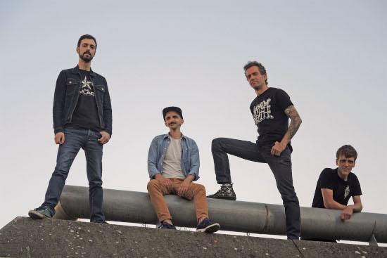 Esthesis The Awakening band1