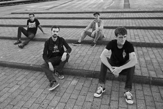 Esthesis The Awakening band2