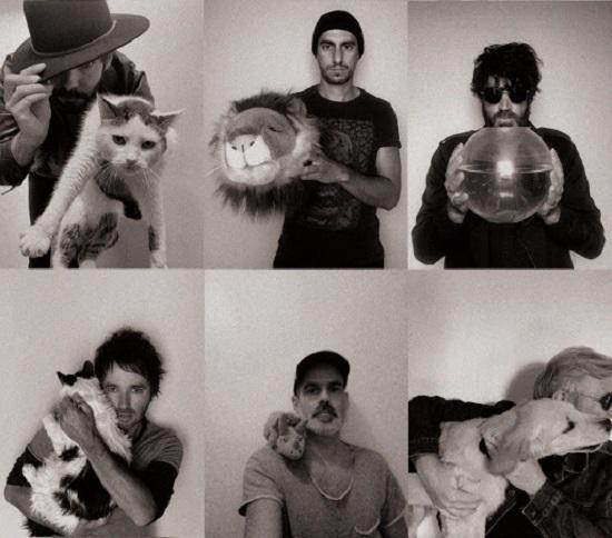 Animal Triste Animal Triste band 1