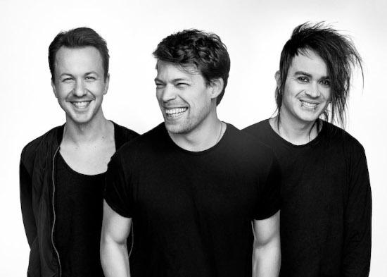 Dirty Loops - Phoenix Band 1