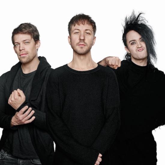 Dirty Loops - Phoenix Band 2