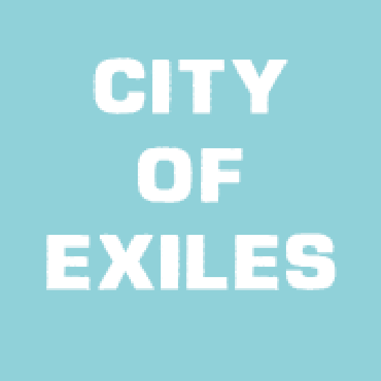 City Of Exiles City Of Exiles Band 3