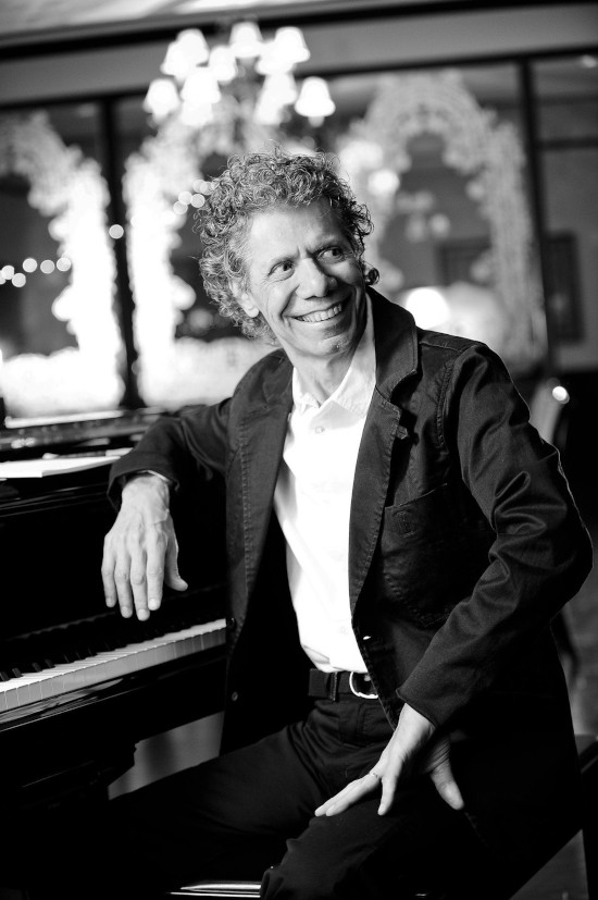 Chick Corea band1