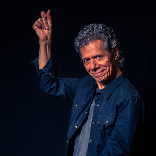 Chick Corea band2