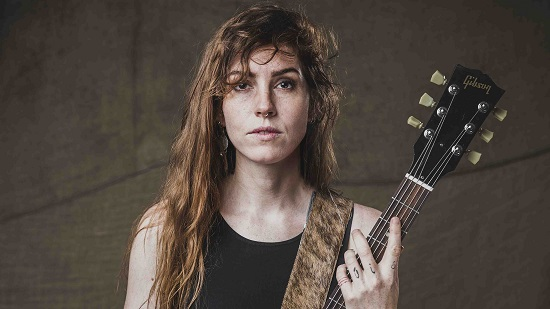 Emma Ruth Rundle & Thou May Our Chambers Be Full Band 2