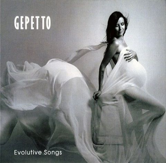 Gepetto - Evolutive songs