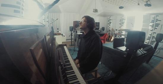 Steven Wilson The Future Bites Band 2