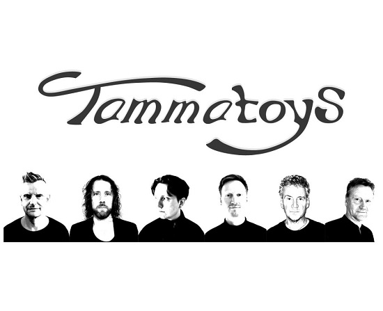 Tammatoys Conflicts Band1