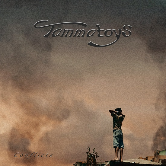 Tammatoys Conflits