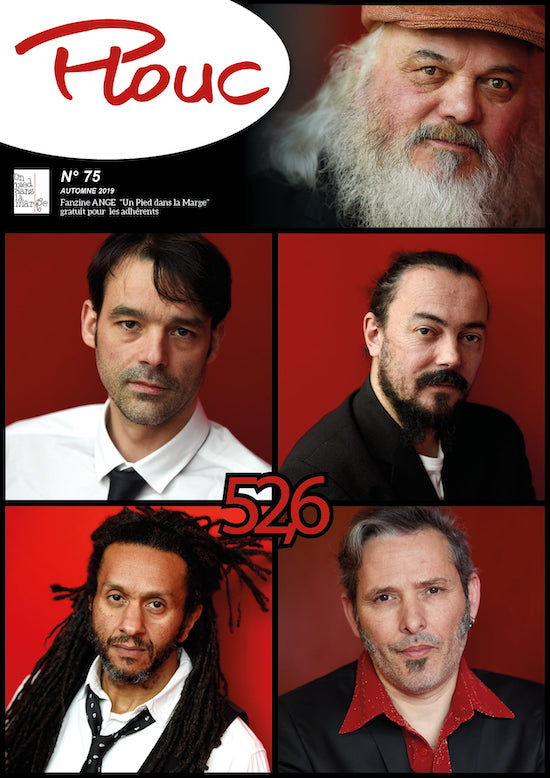 Ange Trianon 2020 Band 2