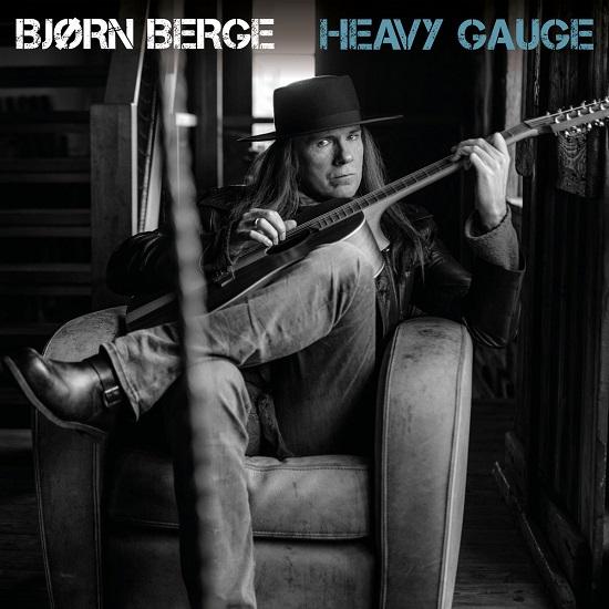 Bjørn Berge Heavy Gauge