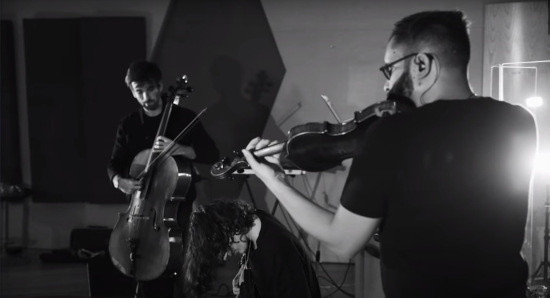 Bruit - TMIBANEKICHA Band 2